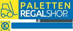 Palettenregal Shop - Ein Angebot von Kaiser Systeme