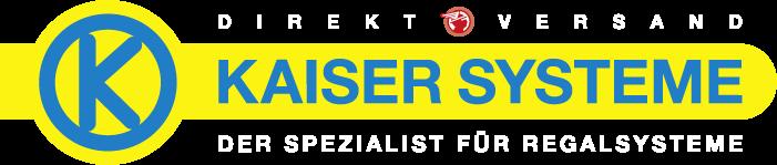 Kaiser Systeme Logo