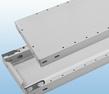 S11 Schraubsystem - Fachboden-Kantenhöhe 40 mm