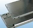 S70 Schraubsystem - Fachboden-Kantenhöhe 25 mm