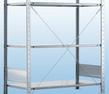 S20 Stecksystem - Kreuzstrebe zur Aussteifung in die Länge