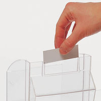 Etiketten für STALA-Boxen