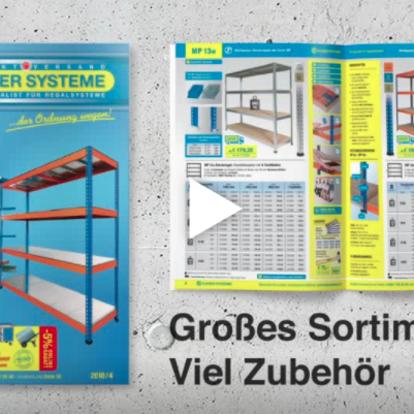 Katalog von Kaiser Systeme