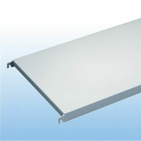 Aluminiumboden glatt Zusatzboden