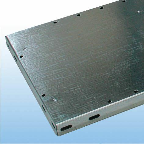 Zusatzfachböden S11 verzinkt
