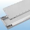 Zusatzfachböden S70 pulverbeschichtet