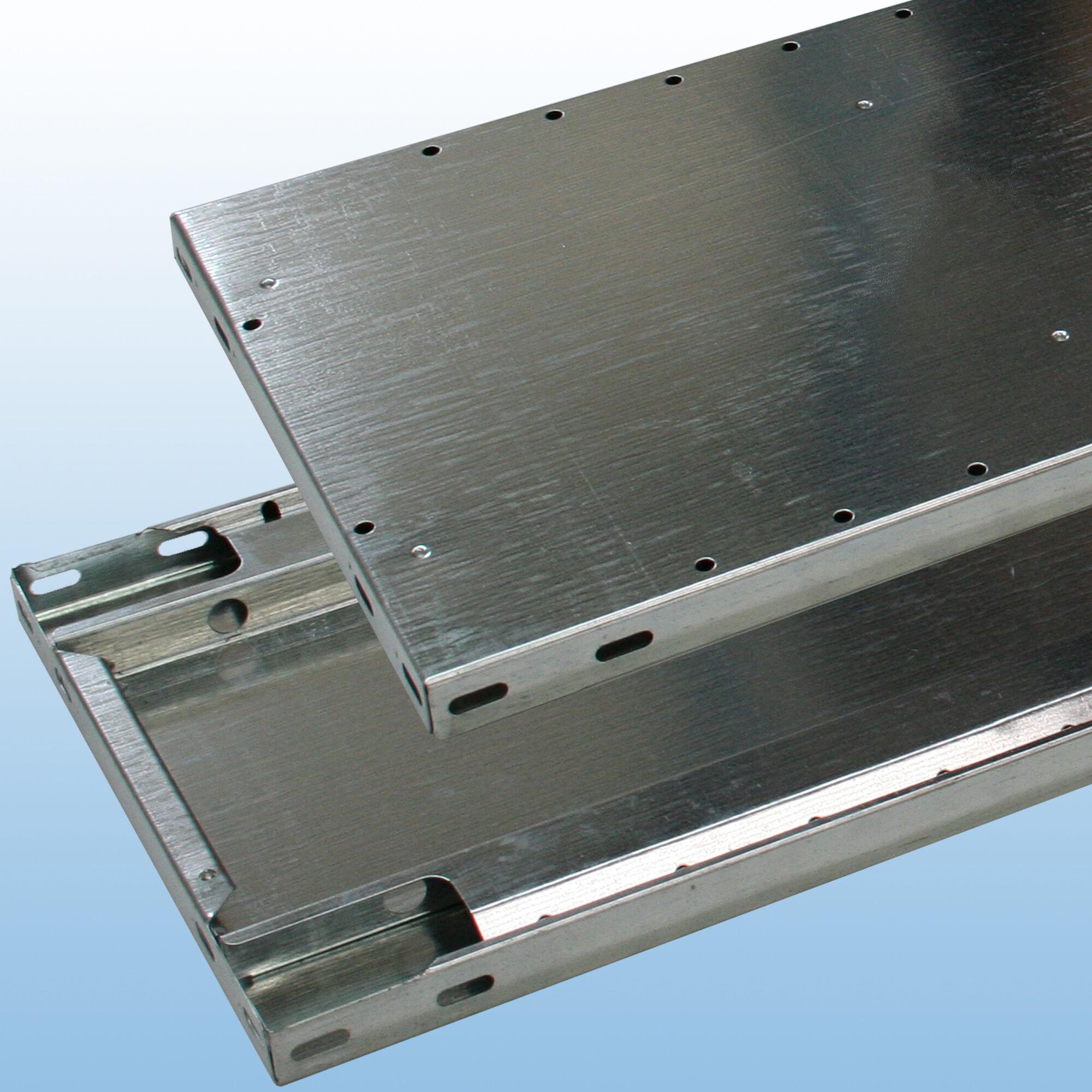 Zusatzfachböden S70 verzinkt