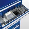 Schubladen Einteilungsmaterial