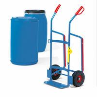 Fasskarre für Kunststoff-Fässer F2080 / F2081