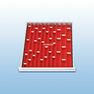 Muldenplatten BSZ0406-04