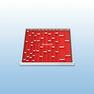Muldenplatten BSZ0406-04 / BSZ0606-04