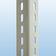 S70 Schraubregal - inkl. PVC Fuß