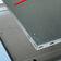S40 Doppel-/Steckregal - Fachboden-Kantenhöhe 25 mm inkl. Lochung für Mittelanschlag