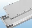 S10 Schraubsystem - Fachboden-Kantenhöhe 25 mm